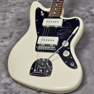 Fender American Professional Jazzmaster Olympic White Rosewood Fingerboard【福岡パルコ店】