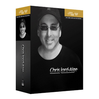 WAVES Chris Lord-Alge Signature Series【送料無料!】【数量限定特価】