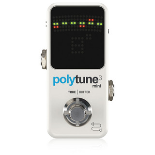 tc electronicPOLYTUNE 3 mini 【新宿店】