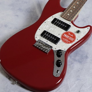Fender Offset Series Mustang 90 Torino Red / Pau Ferro Fingerboard 【神戸三宮店】