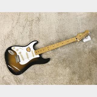 Squier by Fender Classic Vibe Stratocaster '50s Left Hand 2-Color Sunburst 【アウトレット特価】【生産完了モデル】