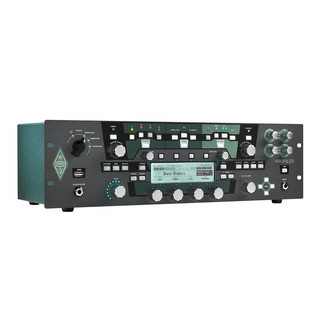 KemperProfiling Amplifier Rack Built in PowerAmp 【箱ボロ特価品】