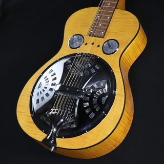 Epiphone Dobro Hound Dog Deluxe Square Neck Vintage Brown 【心斎橋店】
