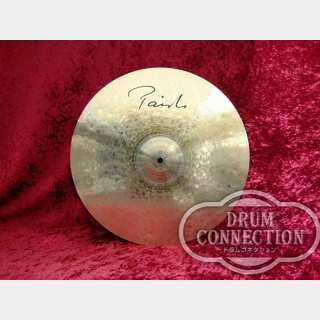 "PAiSTe【PAiSTe取扱強化店舗!!】SIGNATURE Dark Energy Crash/Mark-Ⅰ 18""【送料無料】"