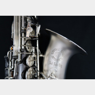 "CannonBall A5-HS ""Hotspur""Big Bell Stone Series【アウトレット】【Saxophone-Labo】"