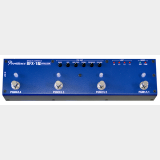 Providence BFX-1 BASS FX CONSOLE 【WEBSHOP】