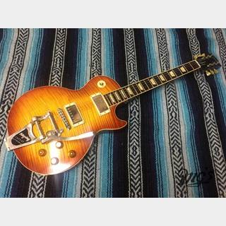 Gibson Les Paul Standard with Bigsby