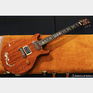 "Paul Reed Smith(PRS) Experience PRS (10/20&21) 出展品!! Private Stock Pre-Factory / Mahogany 1P body / ""BRW"" Neck !!"