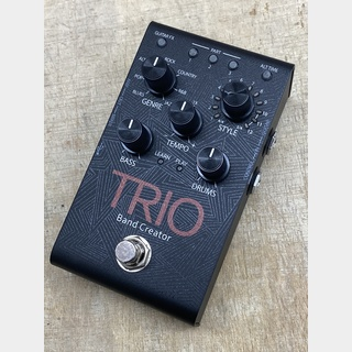 DigiTechTRIO Band Creator  TRIO-V-01 中古【時津店】