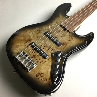 Bacchus WJB5-BP/Act BK-B  【USED】