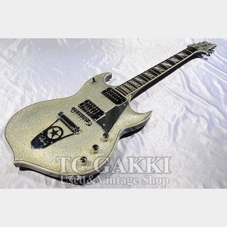 Silvertone USA PS-USSN Sovereign Custom