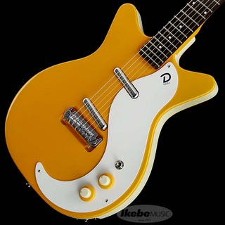 "Danelectro 59 ""M"" N.O.S PLUS (ORANGE-ADELIC)"
