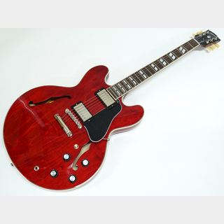 Gibson ES-345 / Sixties Cherry #220000172