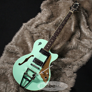 Duesenberg DTV-SG Starplayer TV (Surf Green)【特価】