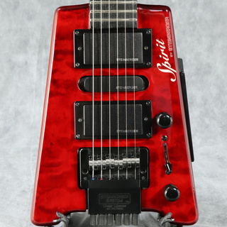 Steinberger GT-Pro Quilt Top Deluxe Wine Red 【梅田店】