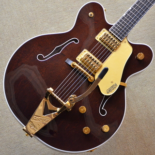 Gretsch G6122T Players Edition Country Gentleman #JT17113486 【3.49kg】【エボニー指板】【1本限りの大特価】