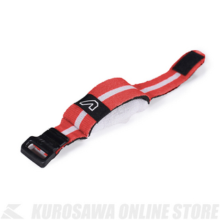 GRUV GEAR FretWraps Red/White【フレットラップ】