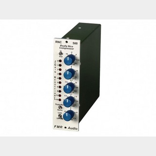 FMR Audio RNC500 [Really Nice Compressor] ■店頭にてデモ試聴実施中