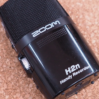 ZOOMH2n Handy Recorder