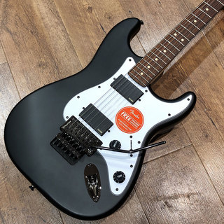 Squier by Fender Contemporary Active STRAT HH