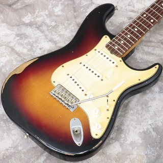 Fender Road Worn '60s Stratocaster 3Color Sunburst 【池袋店】