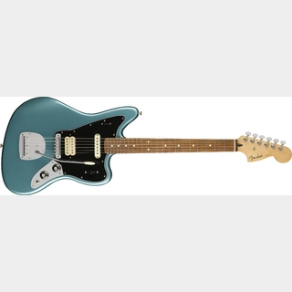 FenderPlayer Jaguar, Pau Ferro Fingerboard / Tidepool