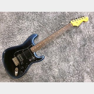 Fender American Professional Ⅱ Stratocaster HSS Dark Night / Rosewood【ギグバッグ/缶バッジ プレゼント!】