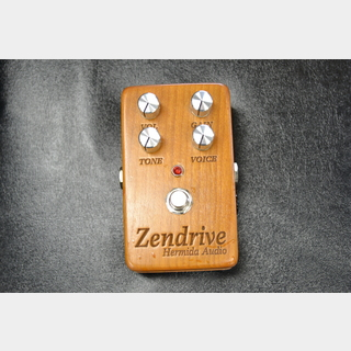 Hermida Audio ZENDRIVE WOOD SPECIAL EDITION