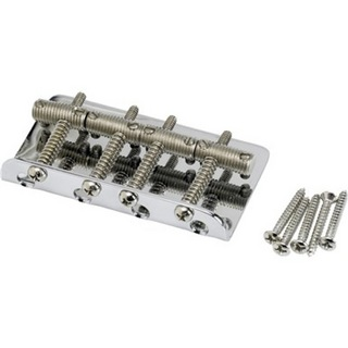 FenderVintage-Style Bass Bridge Assembly ベースブリッジ