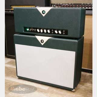 DIVIDED BY 13 FTR37 w/2x12f [Forest Green]