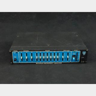 Rockman Instrument Equalizer Model 100