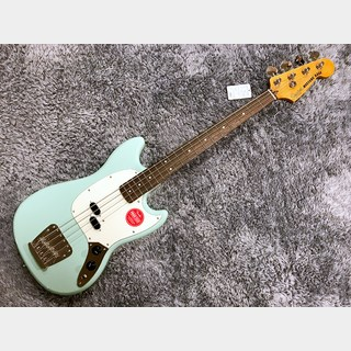 Fender Classic Vibe '60s Mustang Bass Surf Green 【2020年製】