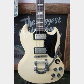 Orville by Gibson SG 61 Reissue【浦添店】
