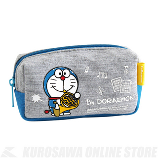 NONAKA I'm Doraemon Mouthpiece Pouch French Horn