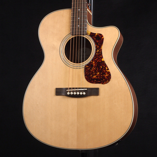 GUILD OM-240CE Natural