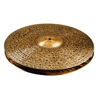 PAiSTe Signature Dark Energy Hats Mark I Bottom 15インチ ハイハットシンバル ボトム
