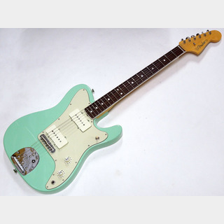FenderParallel Universe 2018 Limited Edition Jazz Tele / Surf Green < Used / 中古品 >