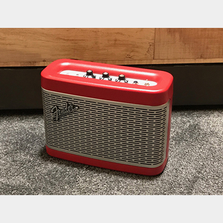 Fender Newport Bluetooth Speaker/Dakota Red