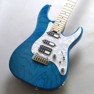 SCHECTER BH-1-STD-24F/M / ILB(Indigo Light Blue)