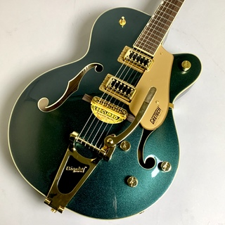 Gretsch G5420TG Limited Edition Electromatic® Hollow Body Single-Cut with Bigsby® Cadillac Green