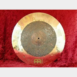 MeinlByzance Extra Dry Dual Crash Ride 22""