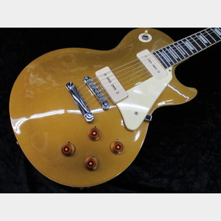Epiphone LES PAUL STANDARD GOLD TOP P-90