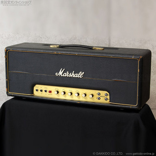 Marshall 1959S MkII Super Lead 100W ギターアンプ ヘッド
