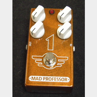 "MAD PROFESSOR ""1"" FAC 【12月14日(土)・15日(日)YAMANO DAYS特価】"