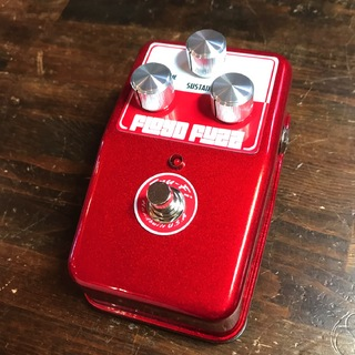 Tru-Fi Floyd Fuzz RAMs Head Candy Apple Red