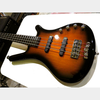 WarwickWarwick Rock Bass Corvette 4st Active Bass