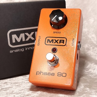 MXR M101SE Phase 90 Special Edition