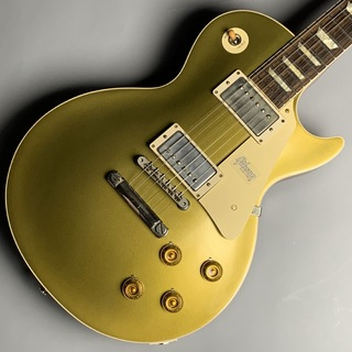 Gibson Custom Shop 1957 Les Paul Goldtop Reissue VOS (Double Gold)【現物写真】【最大36回分割まで手数料無料!】