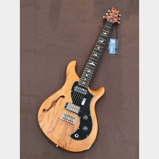 Paul Reed Smith(PRS) Reclaimed Limited S2 Vela Semi-Hollow