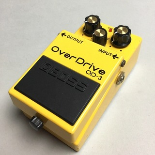 BOSS OD-3 Over Drive 【USED】